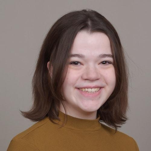 Aislyn Ryan - Patient Care Coordinator